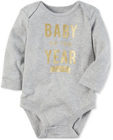 Carter's Baby of The Year Cotton Bodysuit, Baby Boys & Girls (0-24 months)
