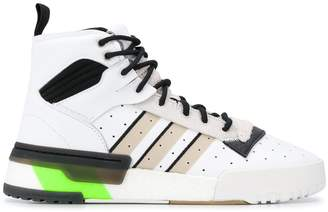 adidas Rivalry RM high-top sneakers