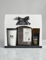 Marks and Spencer Cafe Coffee Gift