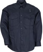 5.11 Tactical Men's PDU Long Sleeve B Class Shirt Tall
