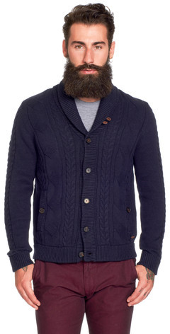 Ted Baker Jowalk Cardigan Navy