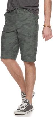 Urban Pipeline Men's Hybrid Breathable Cargo Shorts