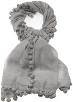 Matta dupatta shawl
