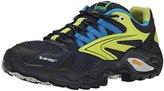 Hi-Tec Men's V Lite Flash Force Low I WP Trail Shoe