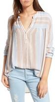 AG Jeans Women's Jess Shirt