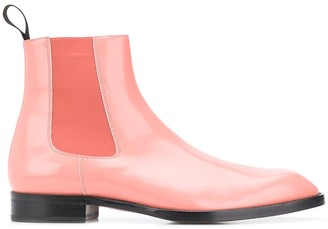 Paul Smith Stealth ankle boots