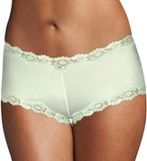 Maidenform Lace Trimmed Cheeky Hipster 40823