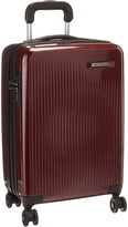 Briggs & Riley Sympatico - International Carry-On Expandable Spinner Luggage