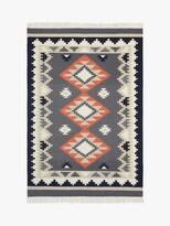 Thumbnail for your product : John Lewis & Partners Geometric Kelim Rug, L150 x W90 cm
