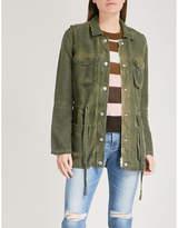 AG Jeans Carson woven jacket