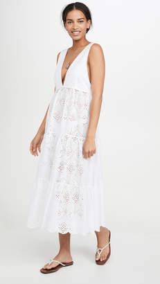 PQ Swim Anne Eyelet Dress