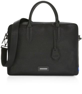 Uri Minkoff Fulton Leather Briefcase