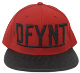 Defyant DFYNT OSTRICH Snapback