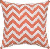 Chevron Stripe Decorative Pillow