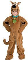 Scooby-Doo Deluxe Costume - Toddler
