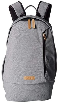 Bellroy 16 L Campus Backpack (Ash) Backpack Bags
