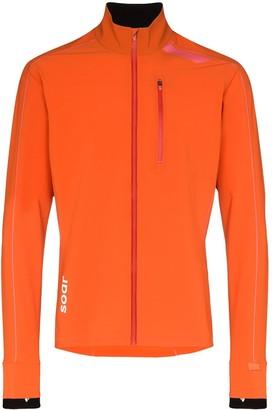 Soar All Weather 2.0 lightweight jacket