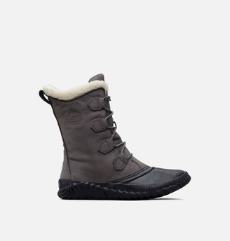 Sorel Womens Out N About Plus Tall Duck Boot