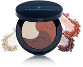 Vincent Longo Trio Eye Shadow Pearl-To-Matte