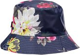 Joules Women's Rainyday Packable Rain Hat