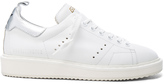 Golden Goose Deluxe Brand Leather Starter Sneakers