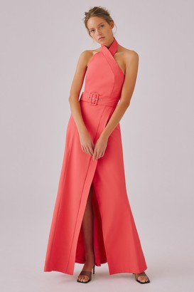C/Meo OUTBREAK GOWN Pink