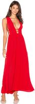 Saylor x REVOLVE Ria Dress