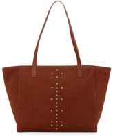 Lucky Brand Kiva Nubuck Leather Tote