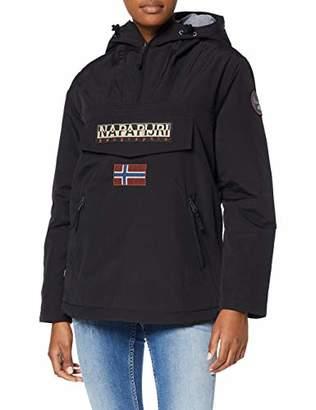 Napapijri Women's Rainforest Jacket,S