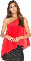 Amanda Uprichard x REVOLVE Kaleigh Tank in Red. - size M (also in S,XS)