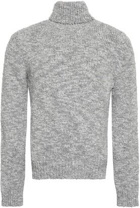 Dolce & Gabbana Boucle Wool Sweater