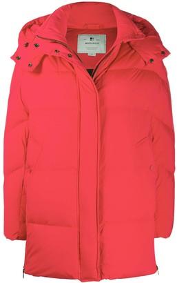 Woolrich Down Puffer Jacket