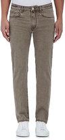 Pt01 Men's Stretch-Cotton Twill Jeans