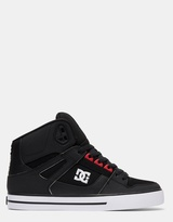DC Mens Spartan HI WC Shoe