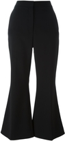 Stella McCartney Crop Flare Pant