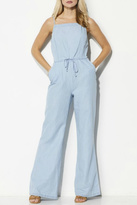 BB Dakota Coriander Tencel Jumpsuit