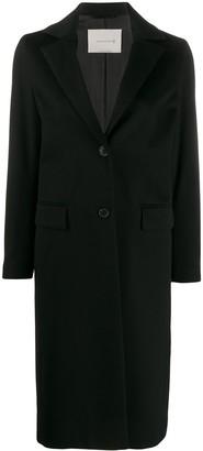 MACKINTOSH chesterfield coat
