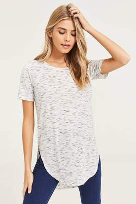 Ardene High-Low T-shirt - Clothing |