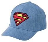 Spiderman Toddler Boys' Superman® Baseball Hat - Blue