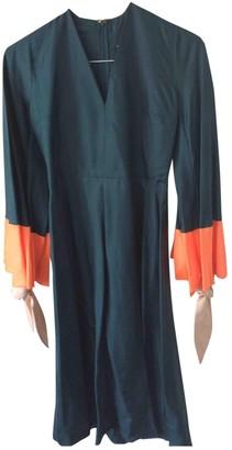Roksanda Ilincic Multicolour Silk Dresses