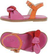 Twin-Set Sandals