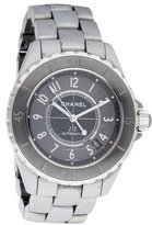 Chanel J12 Watch