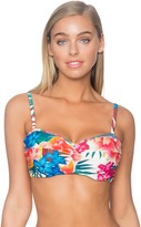 Sunsets Swimwear - Iconic Twist Bikini Top 55FIJI