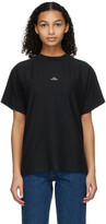 Thumbnail for your product : Won Hundred Black Brooklyn T-Shirt