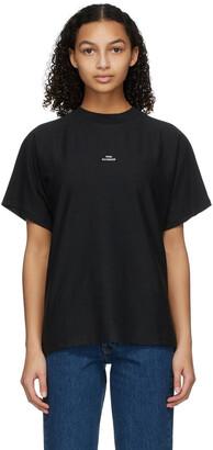 Won Hundred Black Brooklyn T-Shirt