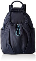 Baggallini BG by Center Midnight Fashion Backpack