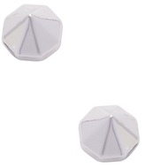 Rebecca Minkoff Pyramid Stud Earrings