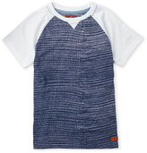 7 For All Mankind Boys 4-7) Printed Raglan Tee