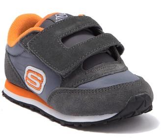 Skechers Retro Sneaker (Toddler, Little Kid & Big Kid)