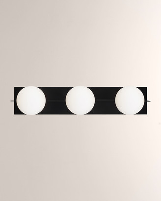 Tech Lighting Orbel 3-Light Bath Sconce